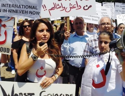 The Persecution of Assyrians in Iraq
