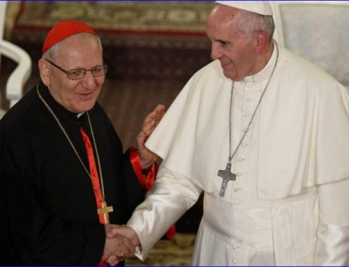 Cardinal Sako Expresses Great Joy for the Pope's Visit to Iraq.