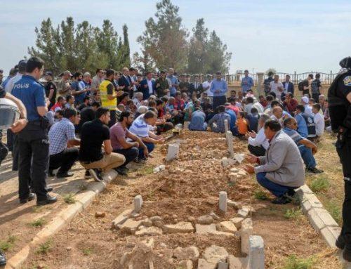 Caritas on Syria: An endless humanitarian tragedy.