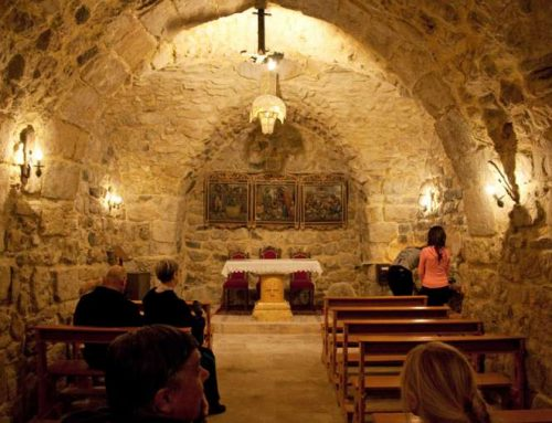 Syrian Christians face new threat from Turkey, human rights group warns.