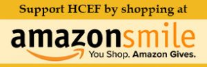 Support HCEF by shopping on Amazon Smile