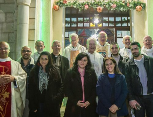 Holy Land Coordination to have pastoral focus on Christians in Gaza, Ramallah and East Jerusalem.