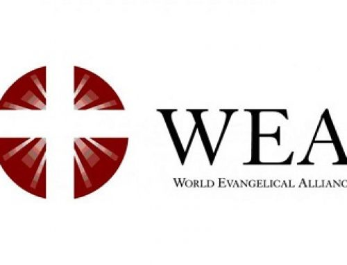 WEA Expresses Concerns about Israeli Annexation Plans in West Bank.