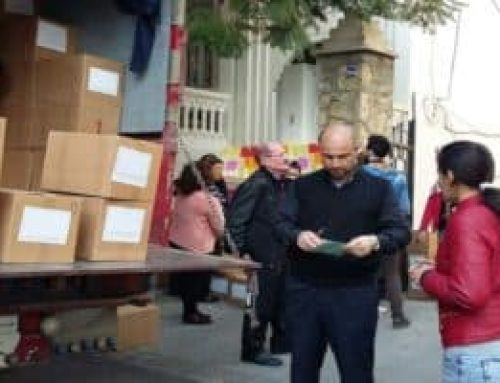 'Christians in Lebanon can count on aid and prayers from ACN'.