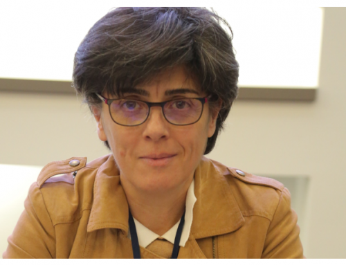 Hope prevails in times of crisis in Lebanon: interview with Dr. Souraya Bechealany, MECC Secretary General.