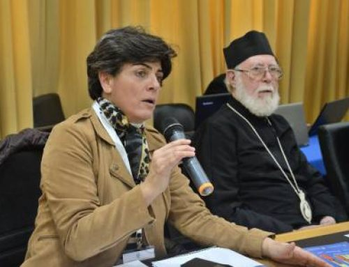 LEBANON – The Middle East Council of Churches meets to choose the new Secretary