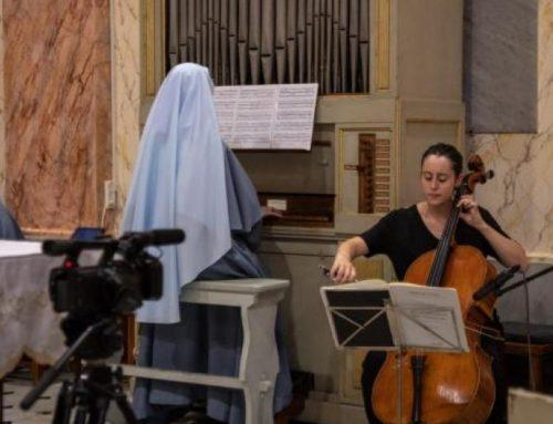 Terra Sancta Organ Festival: all the concerts on the internet.