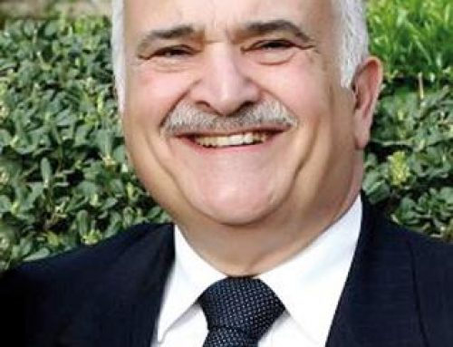 Prince Hassan calls for promoting concepts of pluralism, acceptance.