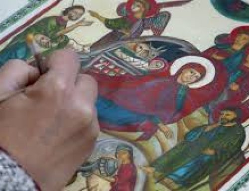 Latin Patriarchate, updating liturgical books in Arabic.