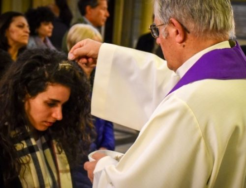 Vatican publishes COVID-19 guidelines about distribution of ashes on Ash Wednesday 2021.