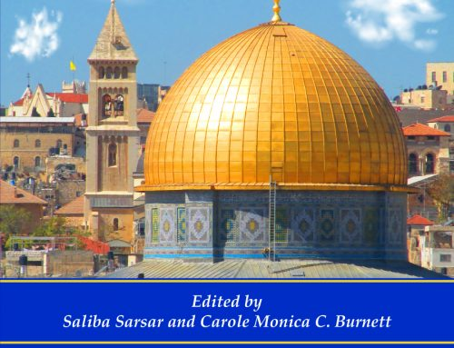 What Jerusalem Means to Us: Muslim Perspectives and Reflections. Book Order.
