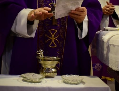 Fasting in the Latin Church, a Sacred tradition and a varied practice.