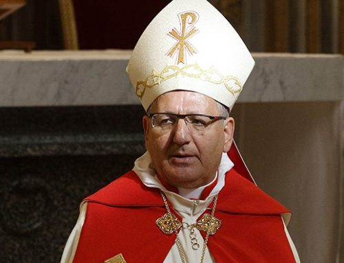 Iraqi Cardinal Calls for Religion, State Separation One Month After Papal Visit.
