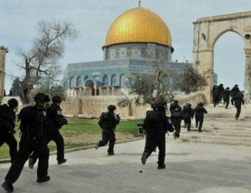 "HOLY LAND – Latin Patriarchate of Jerusalem: an ""extremist ideology"" makes the soul of the Holy City bleed"