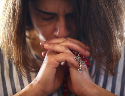 Fund envisioned to encourage Christians to remain in beleaguered Lebanon.
