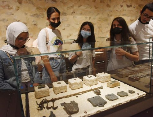 'This is your heritage': Jerusalem museum works to engage diverse groups.