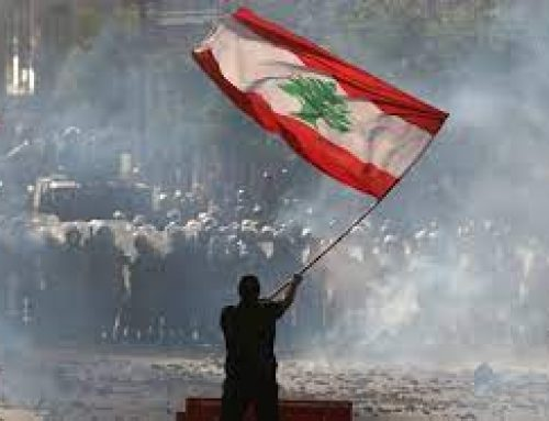 Lebanon holds a message of hope for the future of Christians in the Middle East.