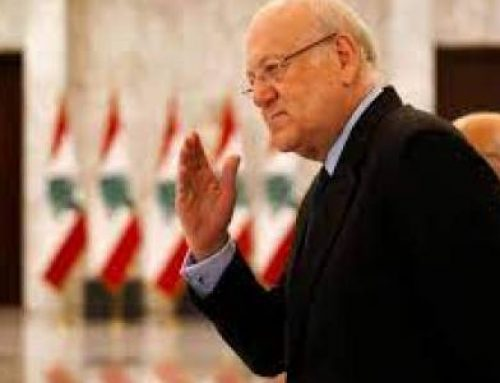 LEBANON – Mikati announces the formation of the government. Father Zgheib: perhaps the Pope's visit becomes more possible.