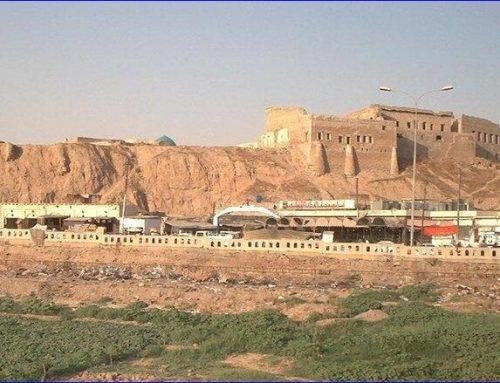 All Things Assyrian – Inside the Assyrian Citadel.